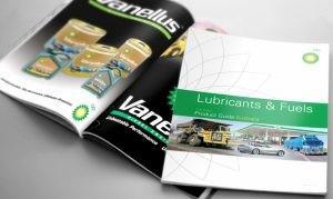 Catalogue giúp tiết kiệm thời gian
