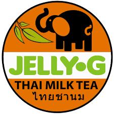 Mẫu tem trà sữa thái