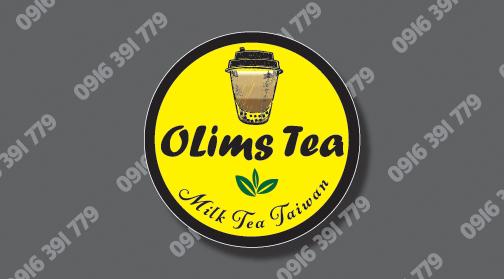 Tem Olims tea