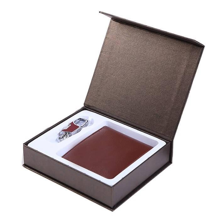 in hộp đựng ví giá rẻ
