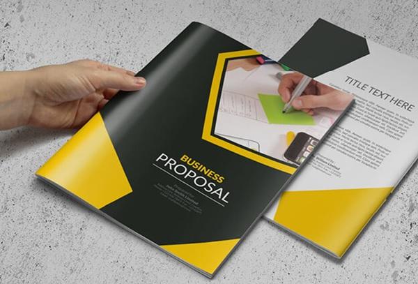 Những nguyên tắc cần biết trong thiết kế catalogue